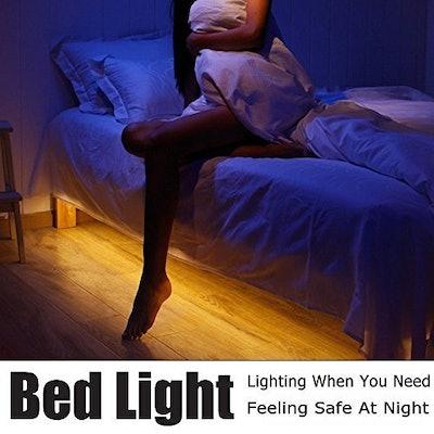 Vansky Motion Activated Bed Light