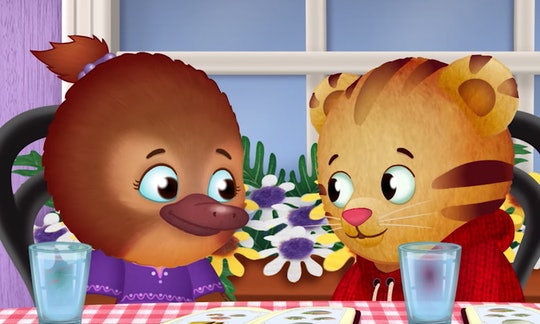 "Three new episodes of ""Daniel Tiger's Neighborhood"" are coming to PBS Kids."