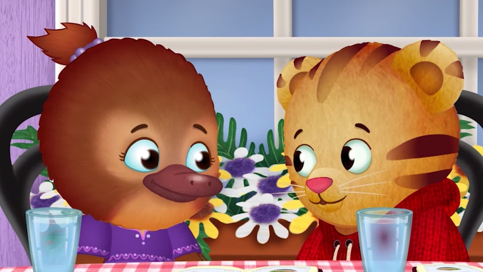 """Three new episodes of """"Daniel Tiger's Neighborhood"""" are coming to PBS Kids."""
