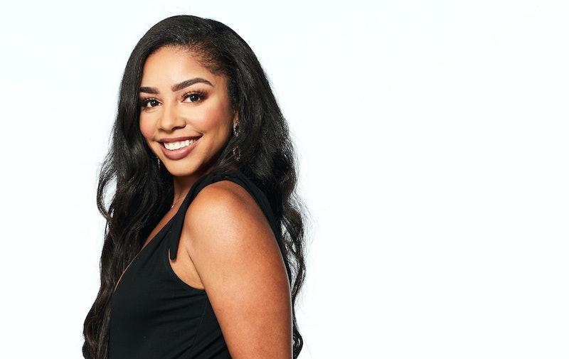 Deandra from 'The Bachelor' Season 24
