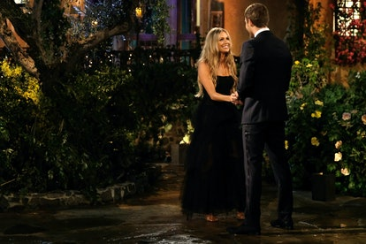 The Bachelor's Kylie brought Peter Weber condoms.