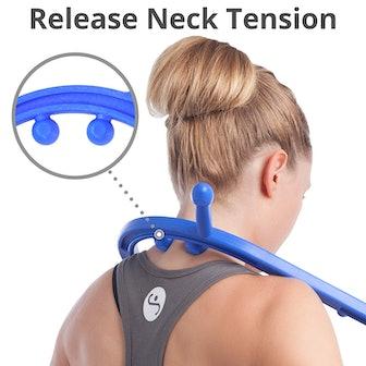 Body Back Buddy Trigger Point Back Massager