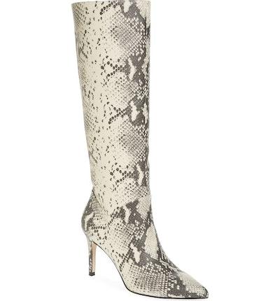 Kinga Knee High Boot