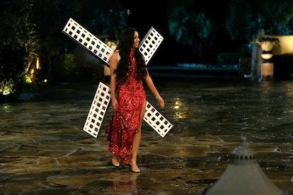 Deandra in 'The Bachelor' Season 24