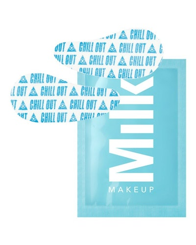 Milk Makeup Cooling Water Under-Eye Patches