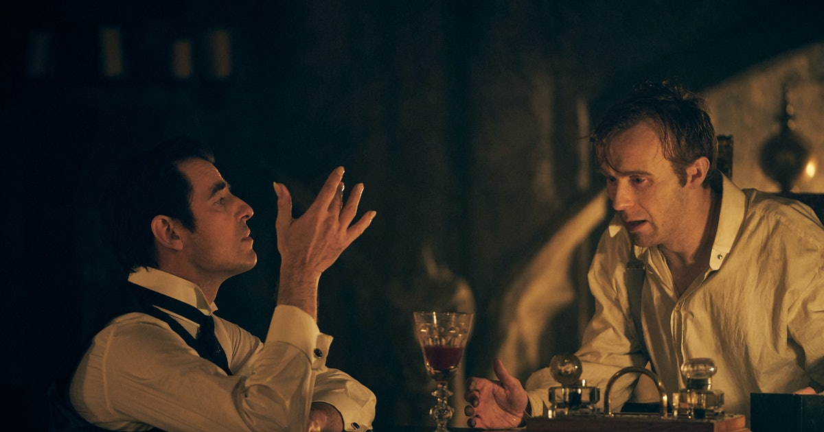 Will There Be A 'Dracula' Season 2 On BBC One?