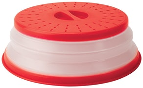Tovolo Vented Collapsible Microwave Food Cover
