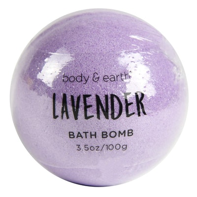 BODY & EARTH Bath Bombs Set (10-Pack)
