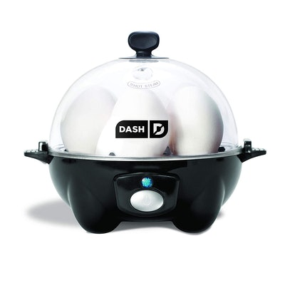 DASH Rapid Egg Cooker (6 Egg Capacity)