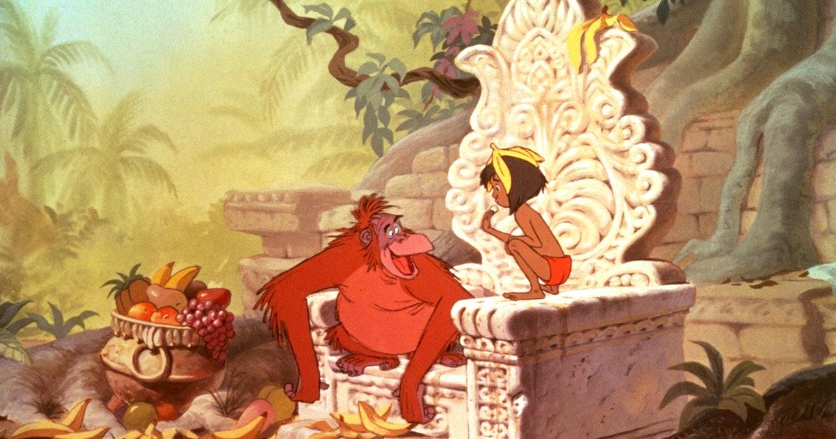 A Primark 'Jungle Book' Homeware Range Has Been Announced
