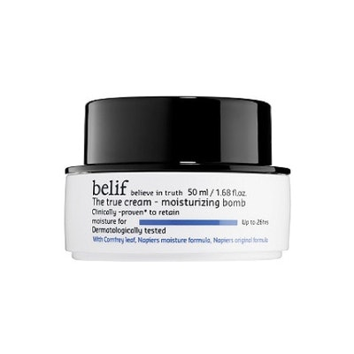 belif The True Cream-Moisturizing Bomb