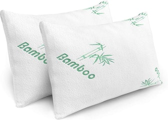 PLX Memory Foam Pillows (2-Pack)