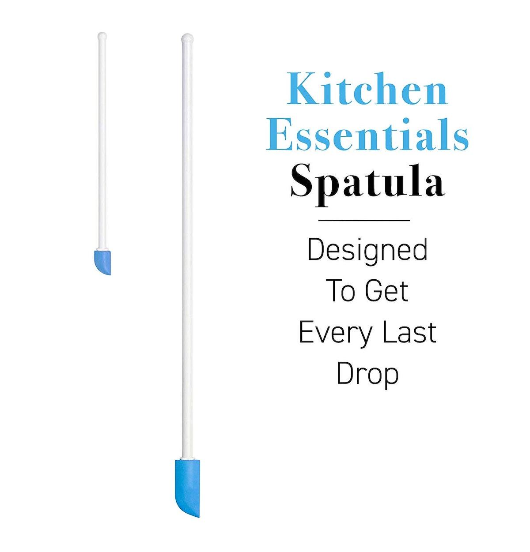 Spatty Last Drop Spatula (2-Piece Set)