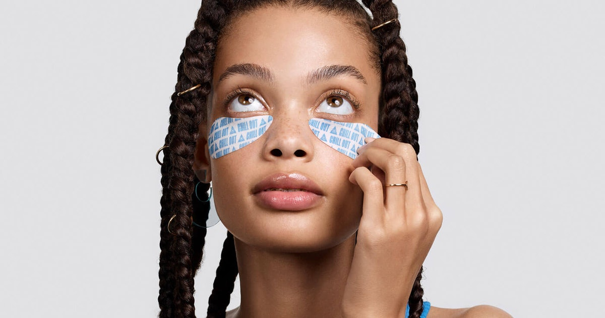 9 Under-Eye Masks To Help You Hide Tired Eyes In January 2020