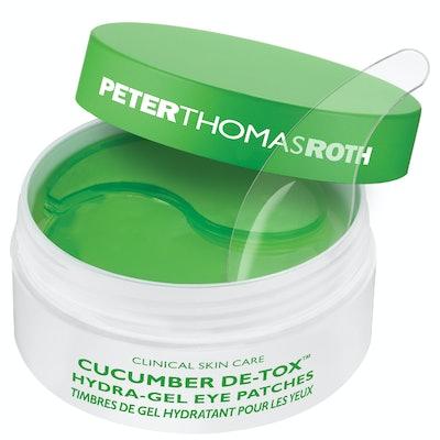 Peter Thomas Roth Cucumber Hydra-Gel Eye Masks