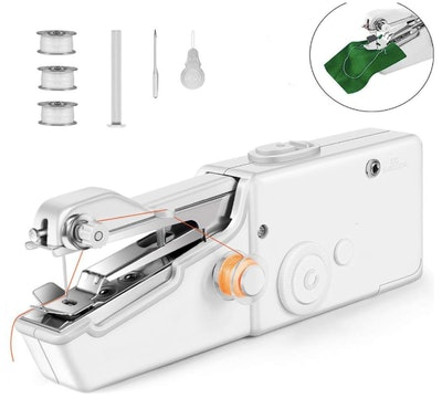 APlus+ Handheld Sewing Machine