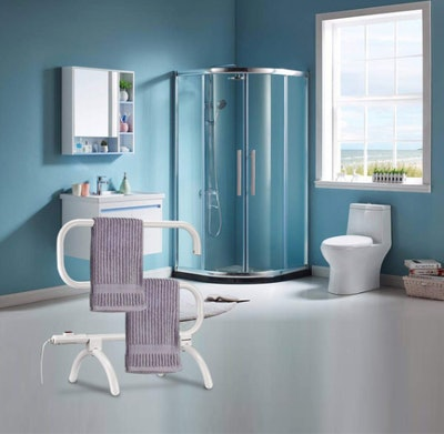 Homeleader Towel Warmer and Drying Rack