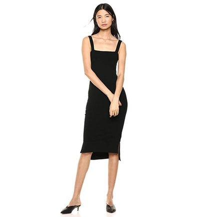 The Drop Women's Amelia Midi Tank Dress