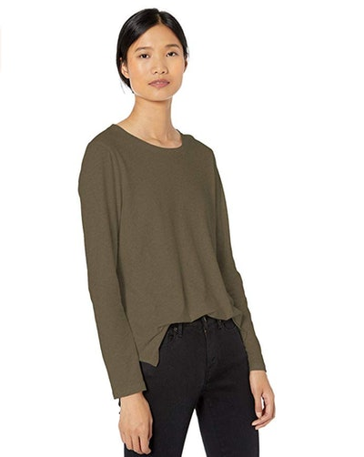 Goodthreads Cotton Crewneck T-Shirt