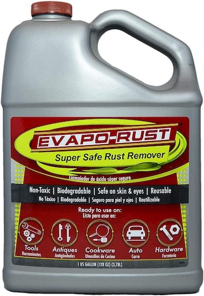 Evapo-Rust Rust Remover (1 Gallon)
