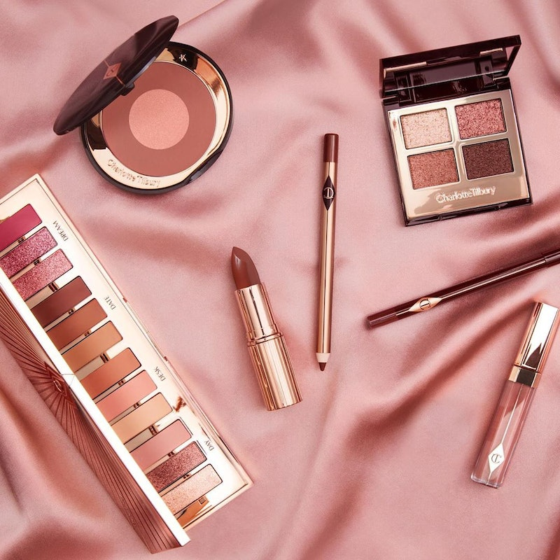 A Collagen Lip Bath is the latest in Charlotte Tilbury's Pillow Talk lineup