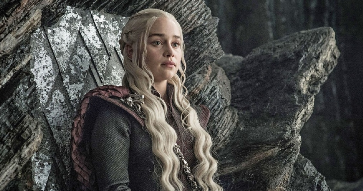 Winds of Winter' could be delayed again due to reworking the ending, GRRM hints
