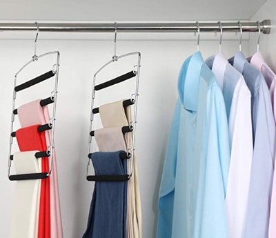 Meetu Pants Hangers