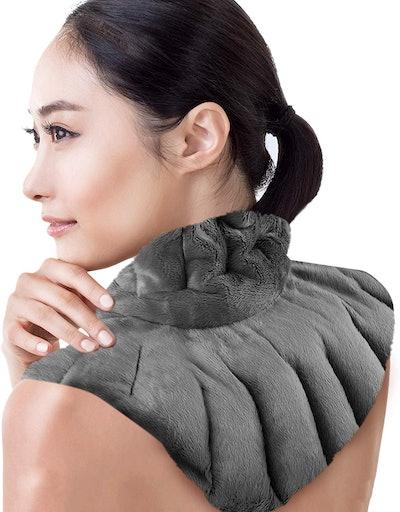 Asani Aromatherapy Heat Wrap