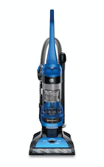 Hoover Elite Rewind Plus Bagless Upright Vacuum Cleaner