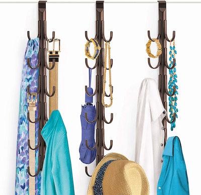 Lynk Over Door Accessory Hanger