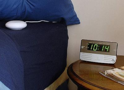 Sonic Alert Extra Loud Dual Alarm Clock