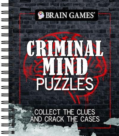 Brain Games Criminal Mind Puzzles