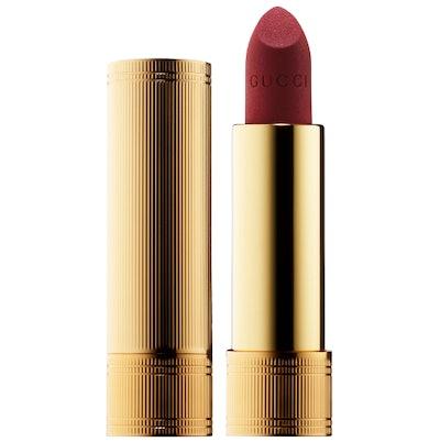 "Rouge à Lèvres Mat Matte Lipstick in ""509 Janie Scarlet"""