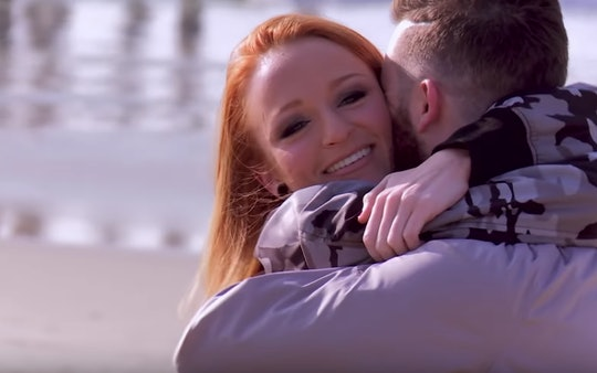 'Teen Mom OG' star Maci Bookout took to Instagram earlier this week to share a video of what the MTV...