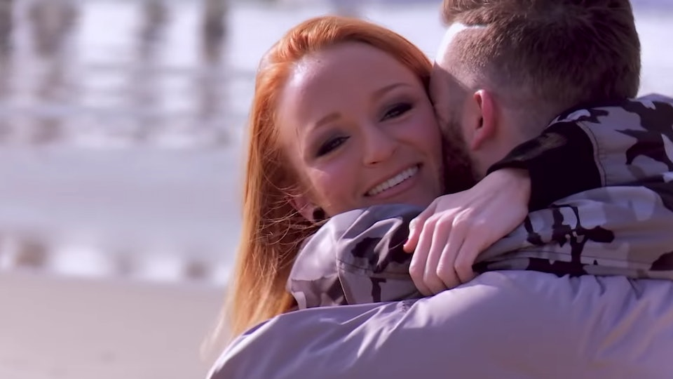 'Teen Mom OG' star Maci Bookout took to Instagram earlier this week to share a video of what the MTV show fails to capture.