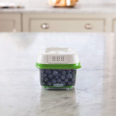 Rubbermaid Food Storage Containers (2-Pack)