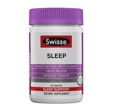 Swisse Ultiboost Sleep Supplement
