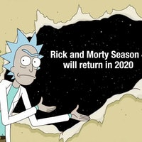 'Rick and Morty' Season 4 Episode 6 release date could be revealed at the Super Bowl