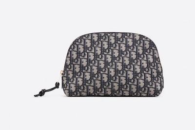 Dior Oblique Beauty Bag