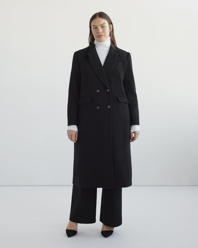 Gramercy Coat
