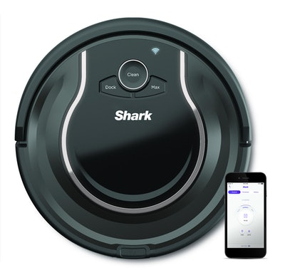 Shark ION Robot Vacuum R75 with Wi-Fi