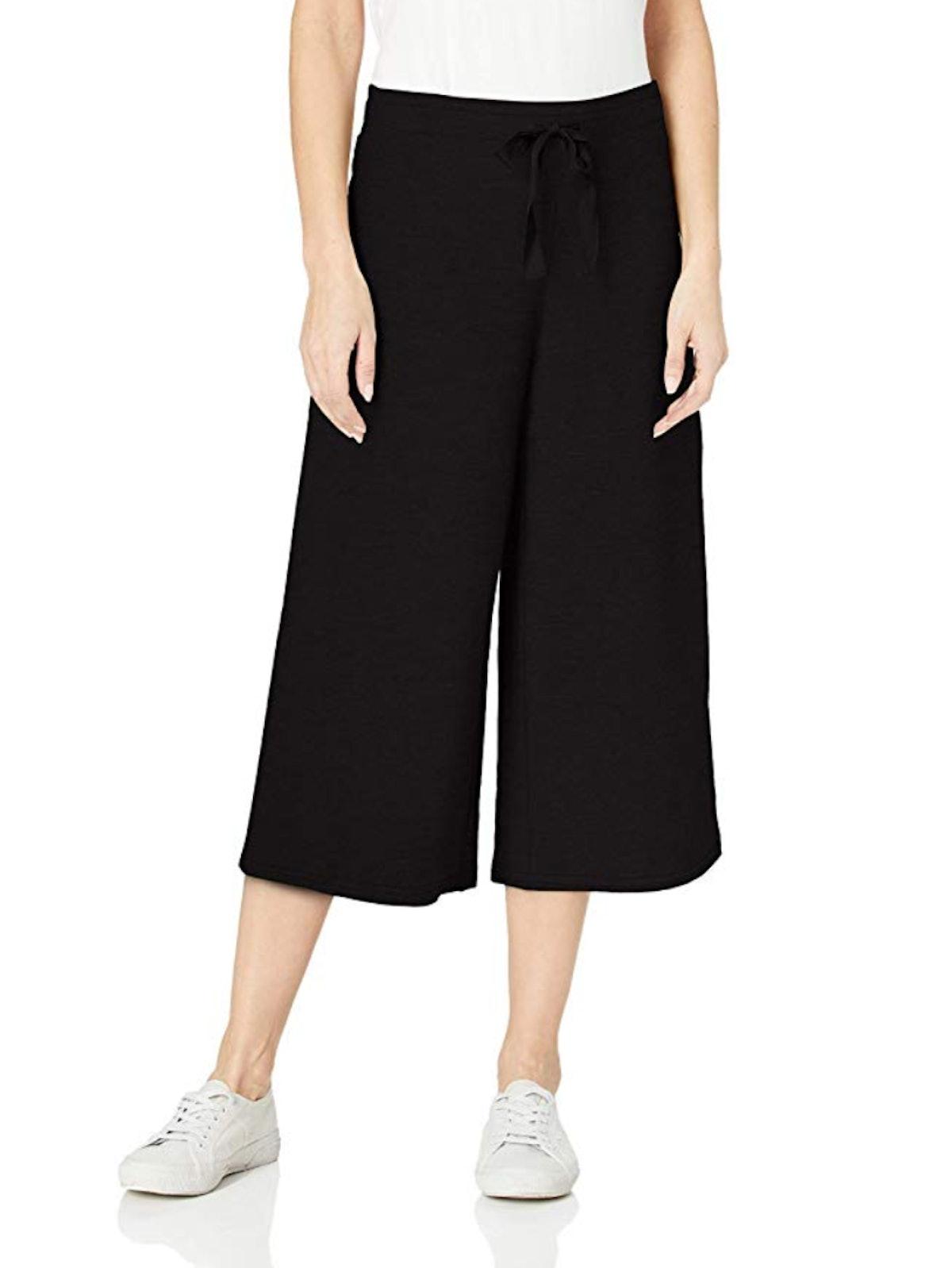 Daily Ritual Modal Culotte Pant