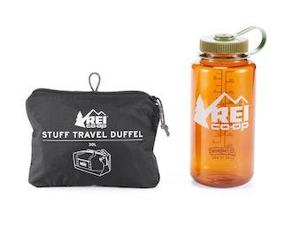 REI Co-op Stuff Travel Duffel - 30L