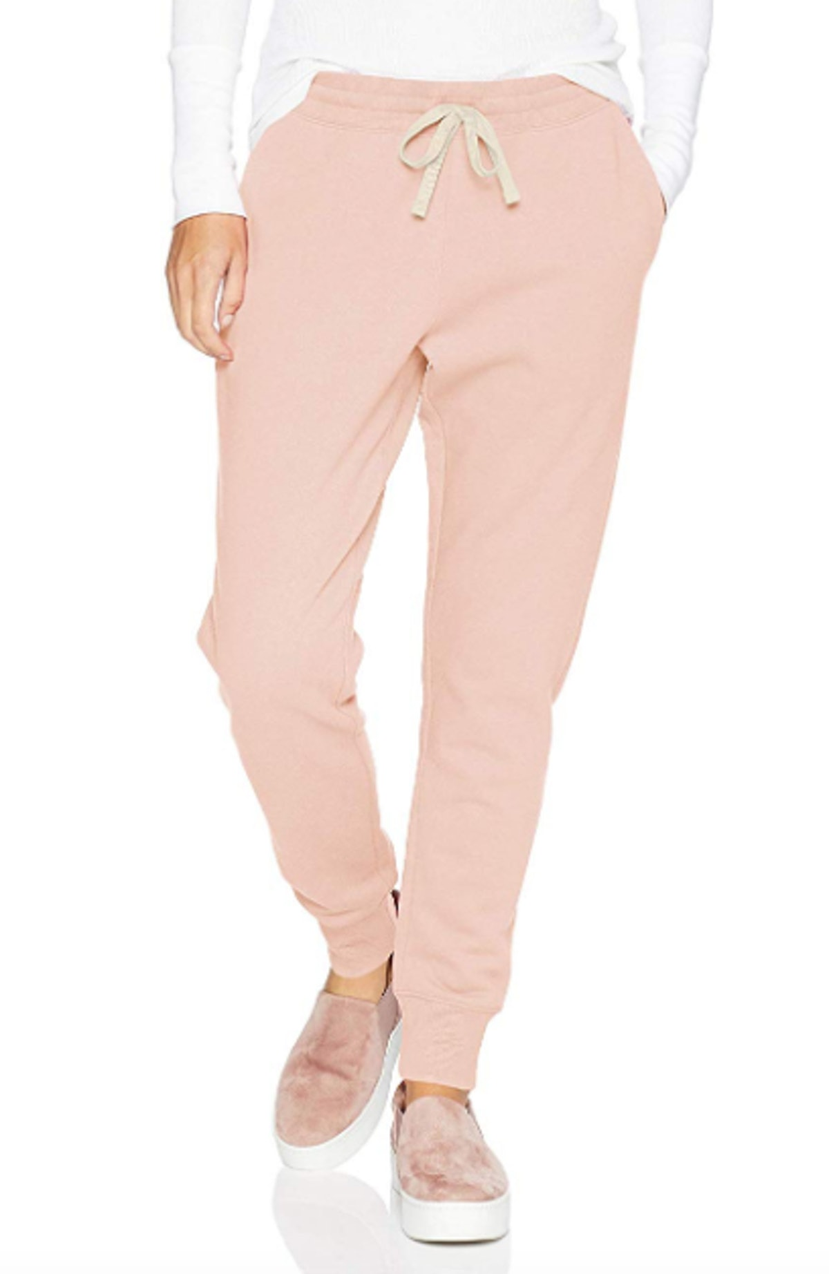 Amazon Essentials French Terry Jogger Sweatpant