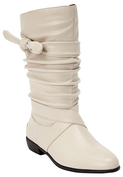 Comfortview The Heather Wide Calf Boot
