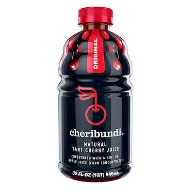 Cheribundi Tart Cherry Juice (3-Pack)