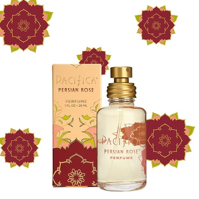 Pacifica Spray Perfume, Persian Rose