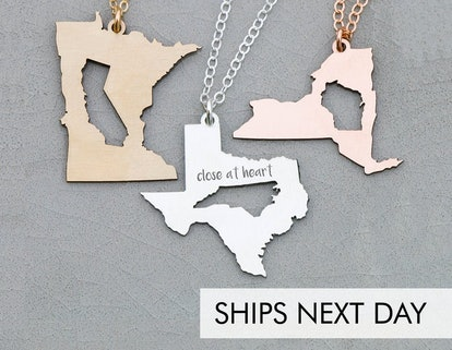 IvyByDesign Friendship Jewelry State Gift