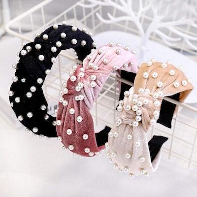 Yeaplike Knot Hairband (3-Pack)