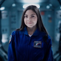 Super Bowl astronaut Alyssa Carson: What I will miss most when I go to Mars